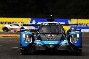 Le Mans: la Idec-Era ritira la LMP2 #17 dopo l'incidente in FP3