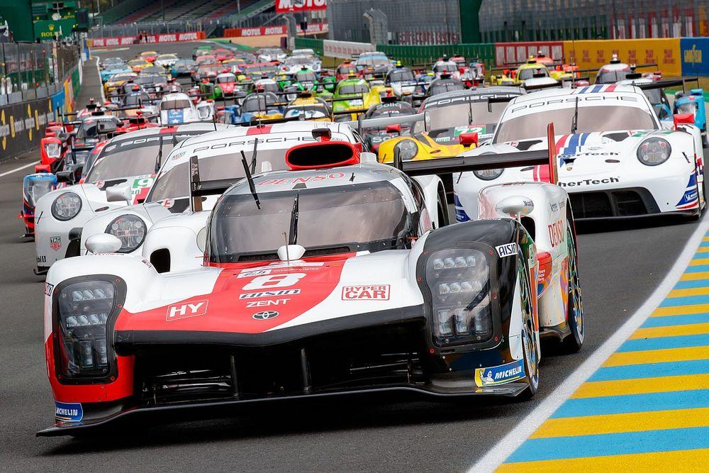 FIA verlengt samenwerking met organisator 24 uur van Le Mans