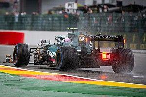 """Vettel: """"Oval viraj umarım geçişlere yardımcı olur"""""""