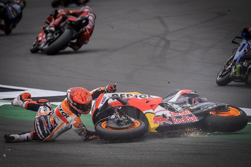 Alberto Puig Tunggu Kebangkitan Marc Marquez di MotoGP Aragon