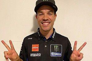 Morbidelli salta al equipo oficial Yamaha con un contrato hasta 2023
