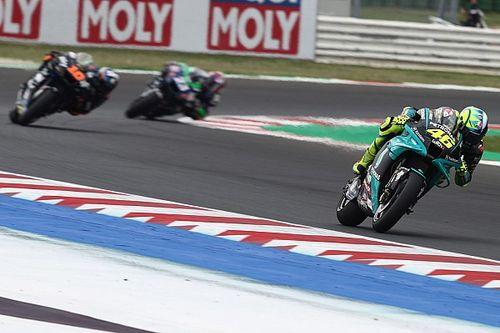 A qué hora es y cómo ver gratis la clasificación de MotoGP del GP de San Marino