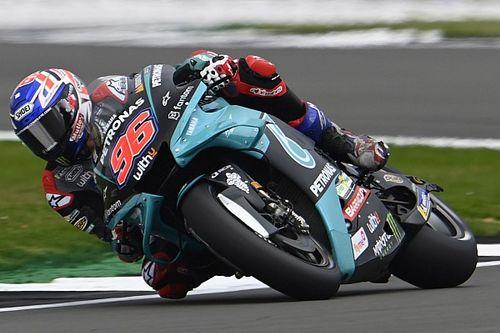 SRT conferma Dixon in MotoGP ad Aragon, in Moto2 c'è McPhee
