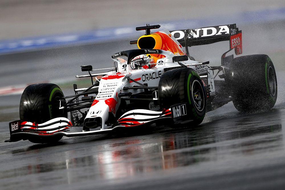 Analyse: Winnaars en verliezers Grand Prix van Turkije