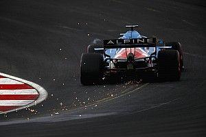 Fernando Alonso Diinvestigasi soal Dugaan Pelanggaran Yellow Flag