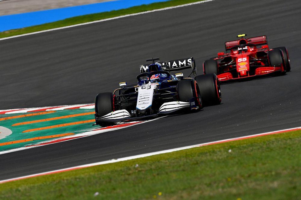 Формула 1 отказалась от смены регламента в 2022 году