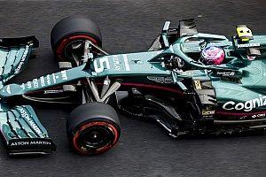 Pirelli afirma que se ha podido equivocar en Turquía