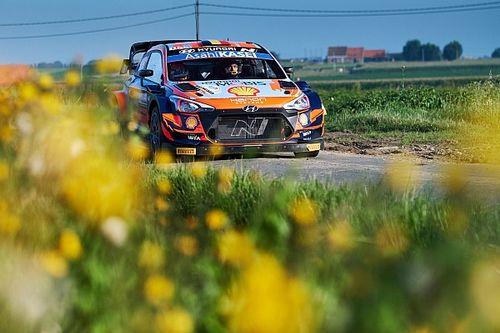 WRC: Neuville, Wydaeghe e Hyundai vincono il Rally di Ypres!