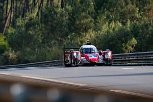 """Visser terug op Le Mans: """"Dit is het hoogtepunt van het seizoen"""""""