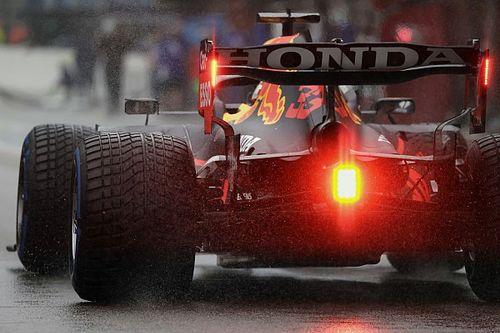"""F1: Verstappen diz que vitória não foi """"do modo como se quer vencer"""" e agradece fãs"""