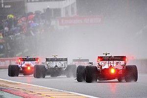 """Belgian GP outcome """"hurts"""" everyone in F1, says Alfa Romeo"""