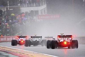 Alfa Romeo: Hasil GP Belgia Menyakiti Semua Orang di F1