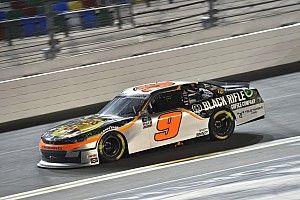 Noah Gragson to return to JR Motorsports Xfinity ride in 2022