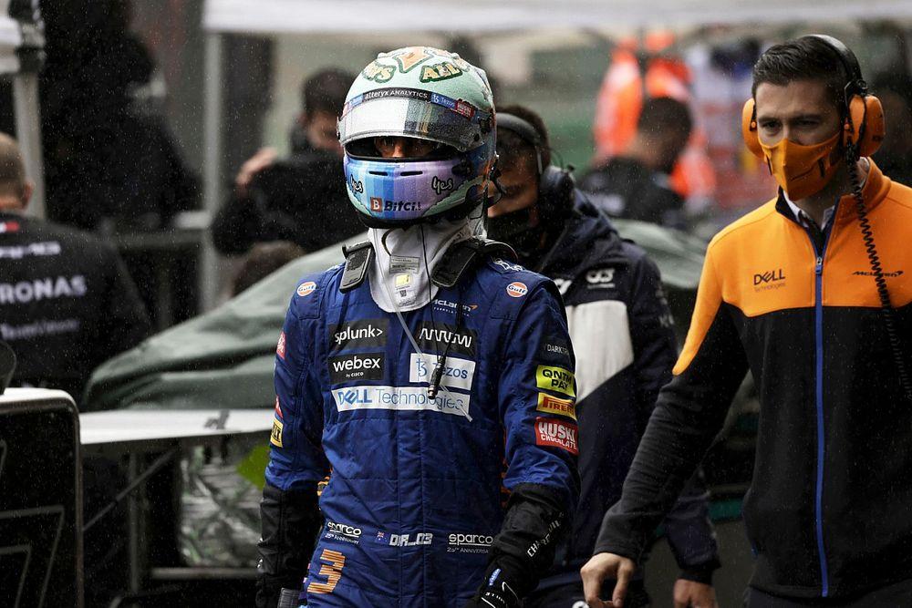 Ricciardo: Balans gevaar-veiligheid in Formule 1 nu op orde