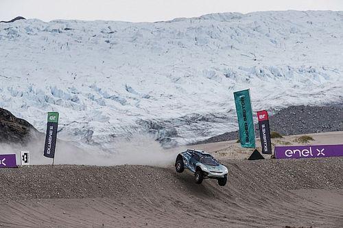 Extreme E: l'Island X Prix a Capo Teulada nell'area dell'esercito