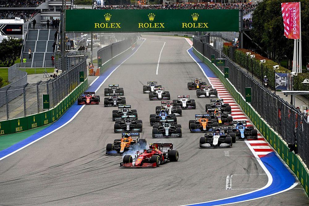 McLaren houdt hoop dat F1-kalender 2022 personeel ontziet