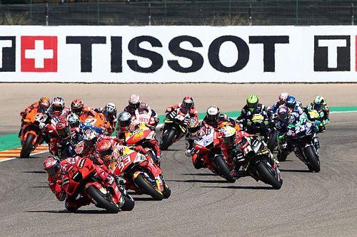 Jadwal MotoGP San Marino 2021 Hari Ini
