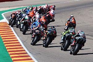 Estado del campeonato de MotoGP tras el GP de Aragón