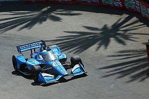 Así fue la carrera donde Palou se proclamó campeón de IndyCar