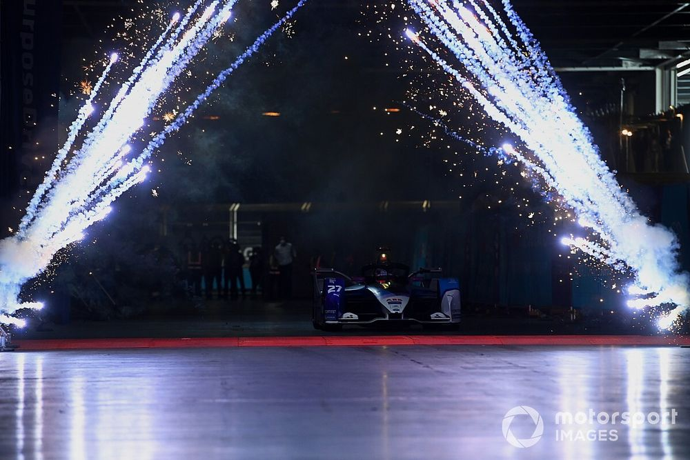 Why Formula E's London return delivered anarchy in the UK