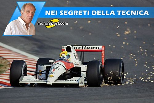 """Piola: """"Pensando Spa ricordo il giro con Senna"""""""