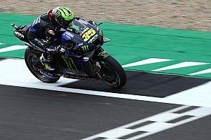 Cal Crutchlow Sebut Motor MotoGP Makin Kencang