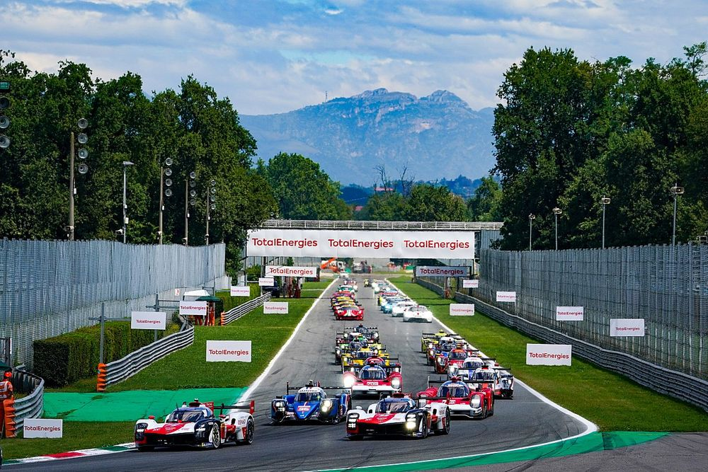F1 vs Le Mans, auto a confronto: velocità, potenza e tanto altro