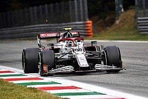 LIVE Formula 1, Gran Premio d'Italia: Libere 2