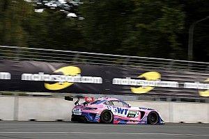 Götz domineert DTM-race op Norisring, Lawson loopt verder uit