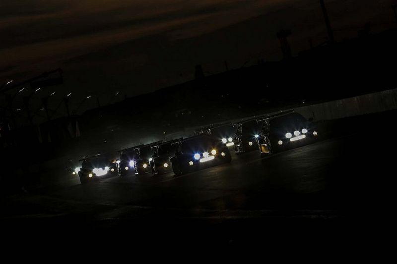 GT Sprint Race confirma volta da Corrida Noturna em Londrina