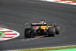 """Ricciardo: """"McLaren, sadece belirli pistlerde Mercedes ve Red Bull'la mücadele edebilir"""""""