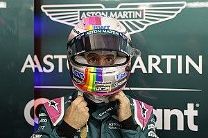 Aston Martin retira su apelación por la descalificación de Vettel