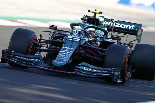 """Vettel: """"Son bölüme kalıp 10. olmak hayal kırıklığı yaratıyor"""""""