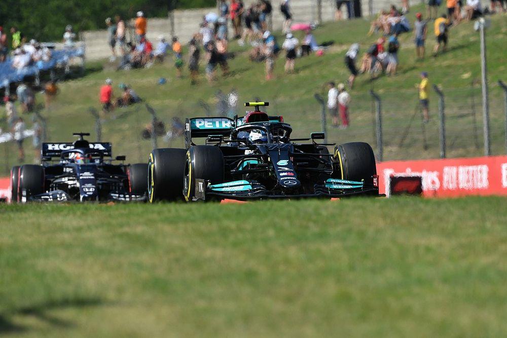 Macaristan GP öncesi: Pilotların yarış için sahip olduğu lastikler