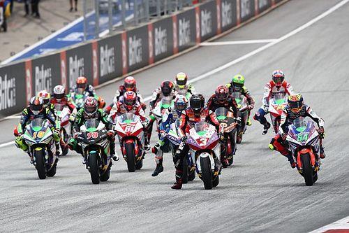 Ducati fournisseur de la Coupe du monde MotoE à partir de 2023