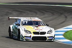 BMW team's mid-weekend BoP test request turned down