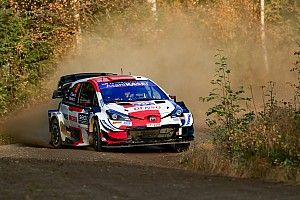 Why winning in Finland was Evans' true WRC coming-of-age