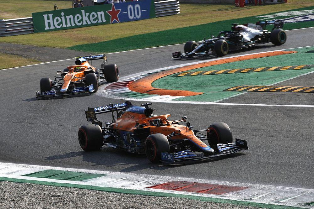 Hamilton voorspelt gemakkelijke zege voor Verstappen in Monza