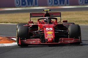 Sainz, McLaren'ın galibiyete ulaşmasından memnun