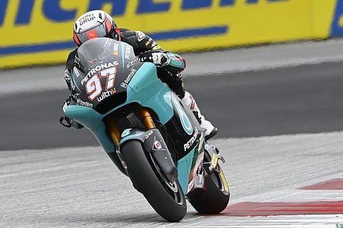 Petronas geeft Vierge kans op MotoGP-debuut in Aragon