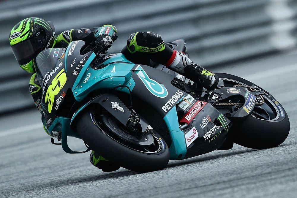 ペトロナス、今季限りでSRTのタイトルスポンサー降板を発表。SRTのMoto2&Moto3チームは廃止へ