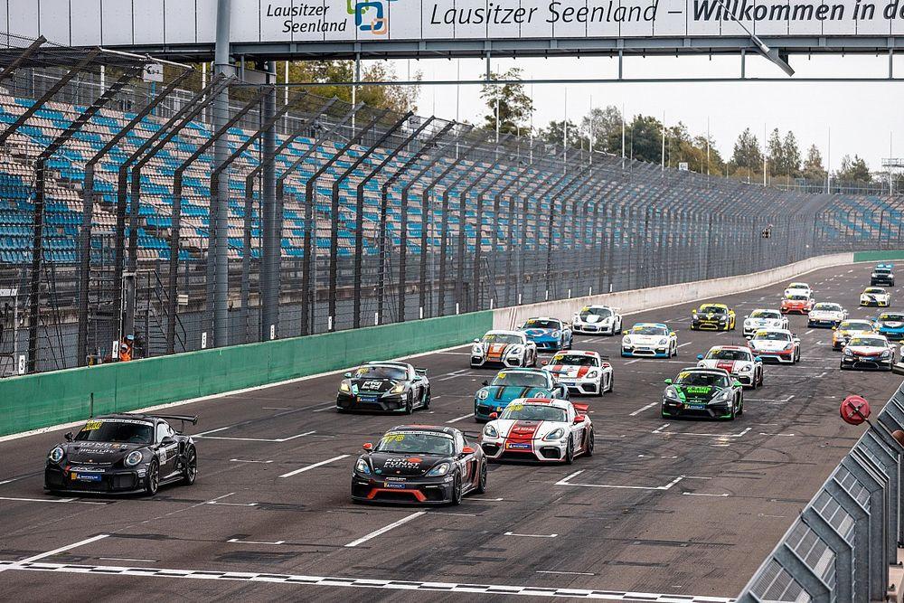 Życiowe wyniki na Lausitzringu