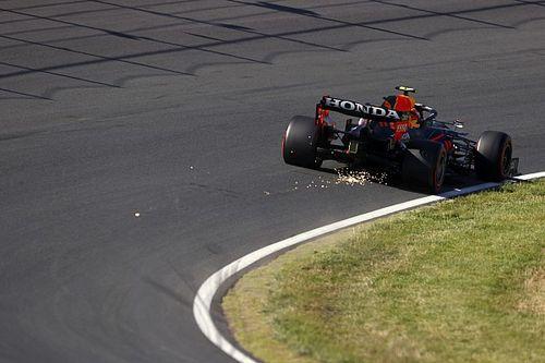 """F1- Pérez: """"Toque com Norris foi desnecessário e causou danos no carro"""""""