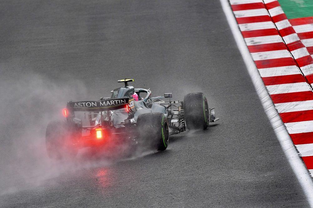 Sebastian Vettel Akui Bertanggung Jawab soal Pit Stop Ban Slick