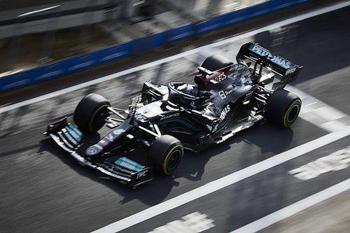 """A Mercedes most """"jobban tud"""" harcolni a Red Bull-lal, mint a nyári szünet előtt"""