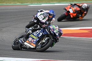 Bastianini feels like a proper MotoGP rider after recent purple patch