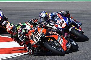 """Redding aiming """"to pick up the pieces"""" in WSBK title battle"""