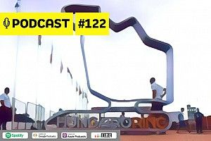 Podcast #122 - TELEMETRIA: O 'pós-guerra' na Hungria: tudo sobre o GP em Budapeste com Rico Penteado