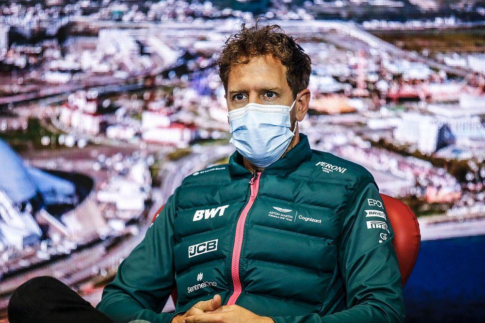 """Vettel: """"Hamilton, bizim dönemimizin en iyi sürücüsü"""""""