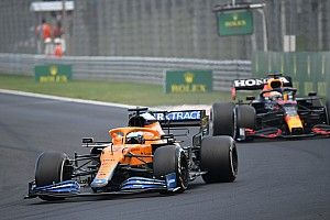 Ricciardo, 2021 formundaki ''acı gerçek'' hakkında konuştu
